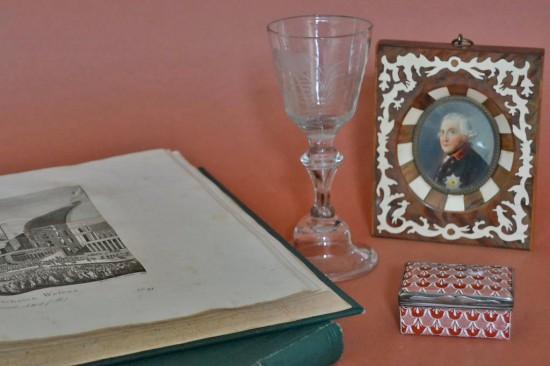 Militärhistorische Objekte, Bücher und Varia ©2015 Kerls