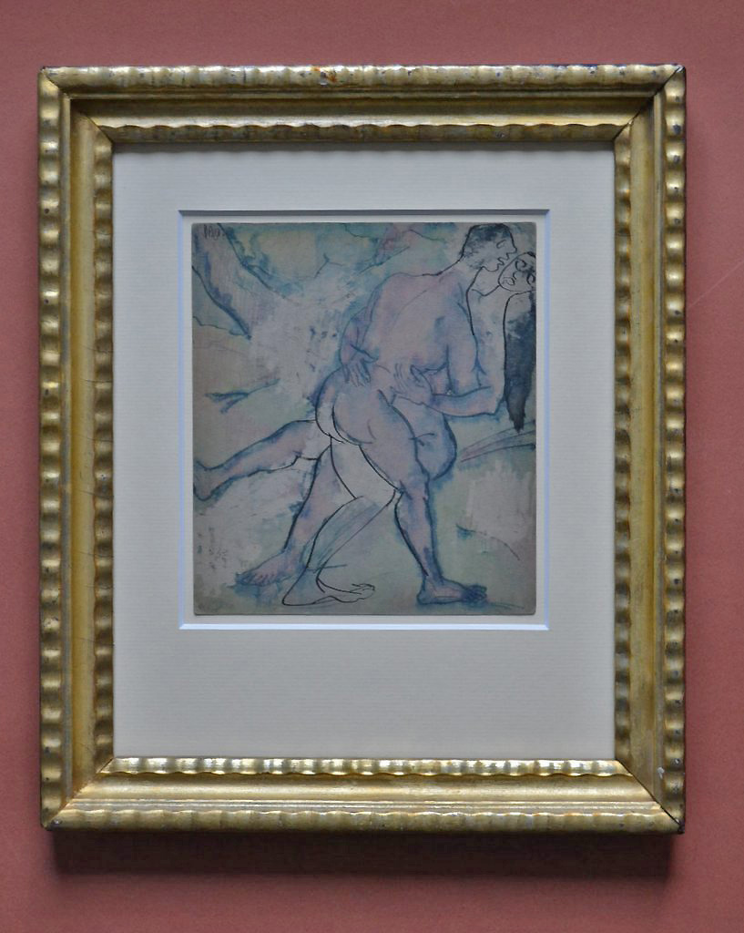 Bremer und Worpsweder Künstler ©2015 Gemälde und Aquarelle des 16. bis 19. Jahrhunderts ©2015 Kunst & Antiquitäten Fedelhören 9, Bremen